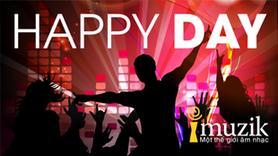 Happy day iMuzik