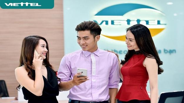 Tích lũy điểm Viettel để đổi gói dịch vụ truyền hình Onme1
