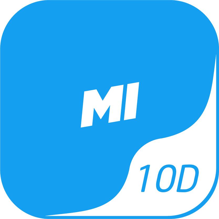 MI10D