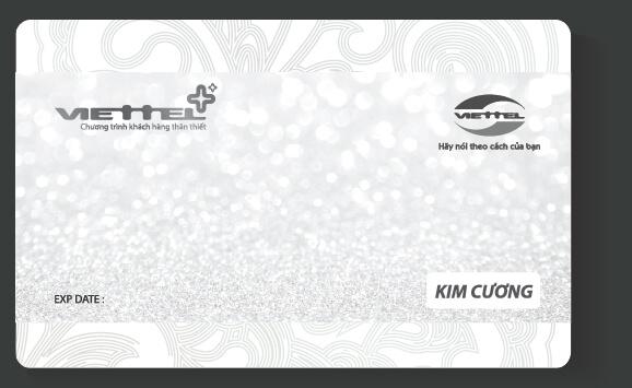 Hội viên Kim Cương