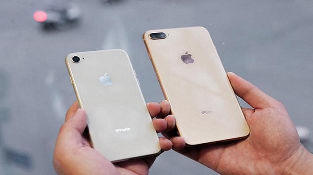 Mách Bạn Cách Chụp ảnh đẹp Trên Iphone 8 Cực đơn Giản