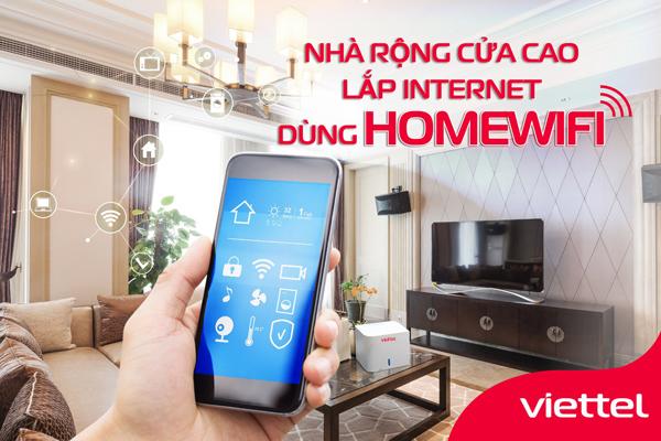 Gói cước SuperNet mới nhất 2021 của Viettel tốc độ mạng cao