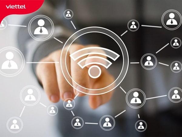Hệ thống wifi chuyên dụng cho doanh nghiệp đáp ứng được nhu cầu sử dụng lớn