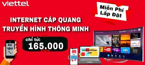 Lắp đặt wifi Bắc Ninh - Ưu đãi hấp dẫn từ các gói cước của Viettel