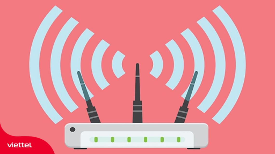 Thay đổi vị trí Router đúng sẽ gia tăng khả năng phát sóng wifi